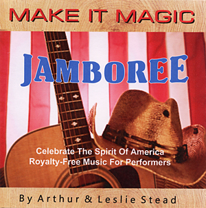 Make it Magic - Jamboree